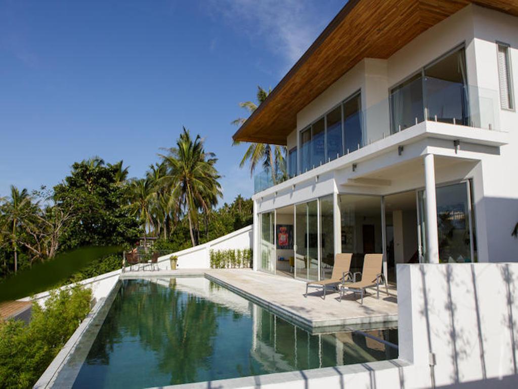 Coral Cay - Villa Asia