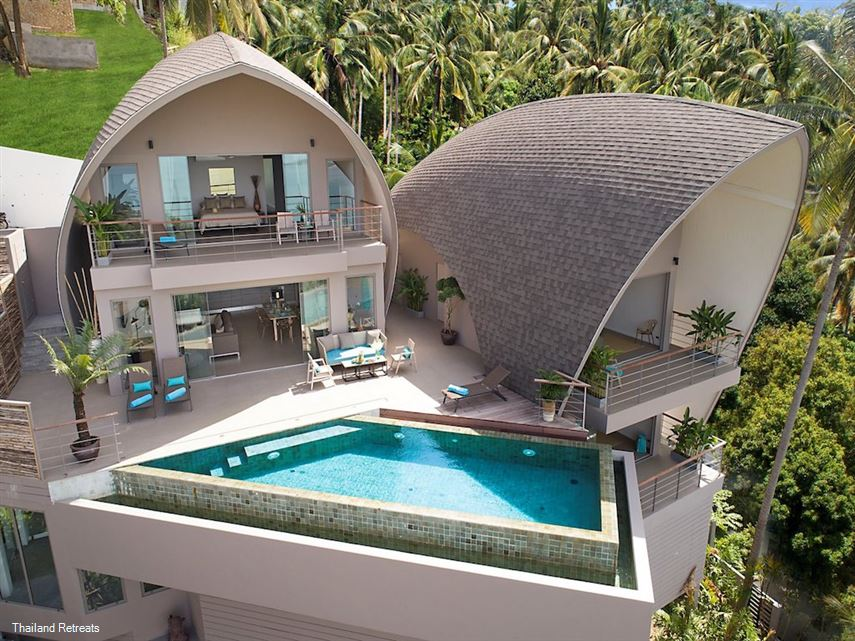 Villa Tao at Comoon