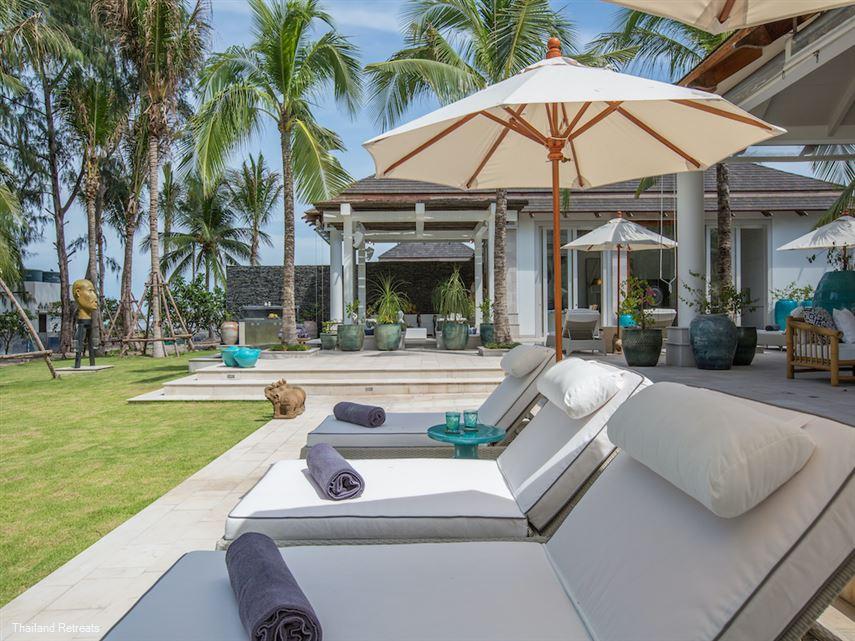 Mia Palm Villa