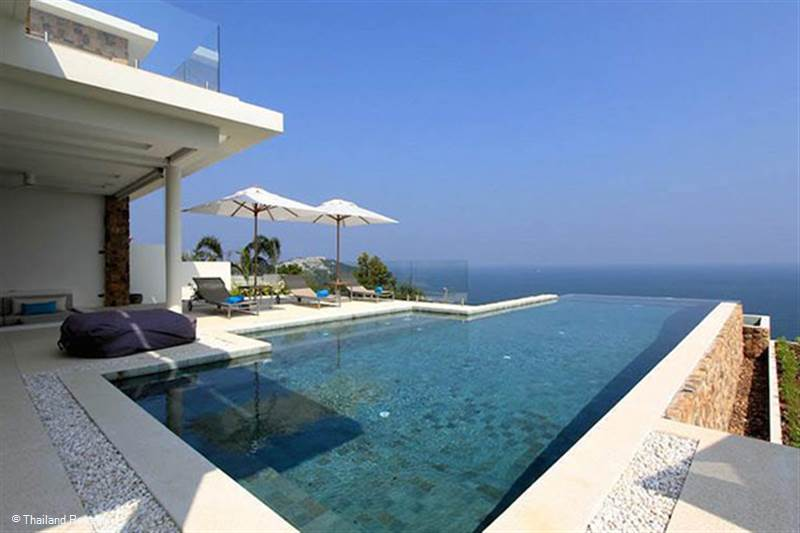 Our choice of best Thailand Honeymoon Villas