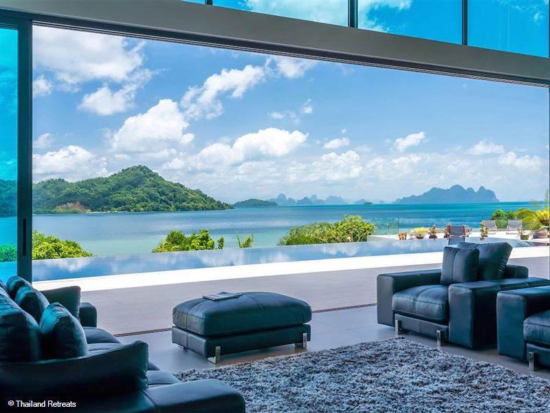 Thailand High End Luxury Villas